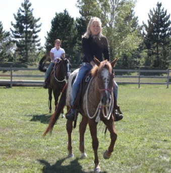 Horse Training at The Ranch OutBack