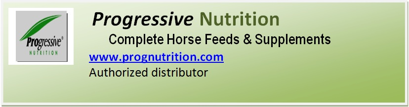Progressive Nutrition Authorized Dealer