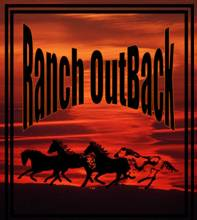 The Ranch OutBack Logo